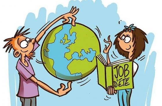 comment trouver un job d ete a 18 ans